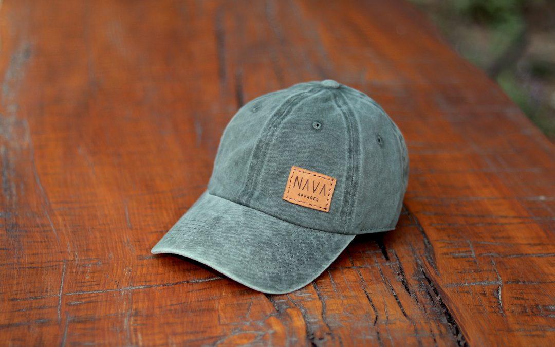 Camper Cap – Bottle Green